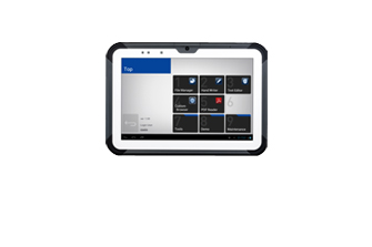 V-T500 Android Tablet