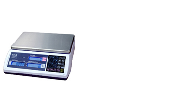 CAS EC-SERIES Counting Scale